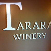 Photo taken at Tarara Winery by Saurabh K. on 5/5/2011