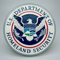 Photo taken at U.S. Department of Homeland Security by 🤖 on 8/4/2011