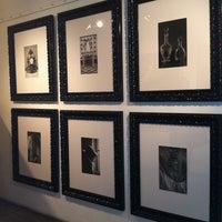 Photo taken at Galería Oscar Román (Arte y Diseño) by Limba M. on 1/27/2012