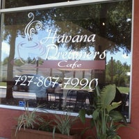 Photo taken at Havana Dreamer's Cafe by Hattycakes H. on 5/15/2011