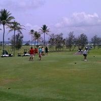 Waiehu Municipal Golf Course