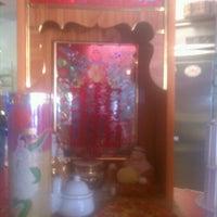 Photo taken at Zen's Pizza by David K. on 1/3/2012