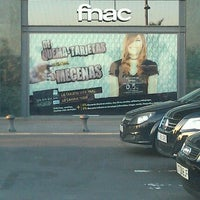 Photo taken at Fnac by MANUEL on 2/25/2012