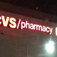 Photo taken at CVS Pharmacy by Rob W. on 12/23/2011