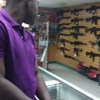 Photo taken at Pembroke Gun & Range by Guess A. on 9/11/2012