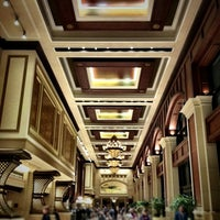 Photo taken at Manchester Grand Hyatt San Diego by John H. on 2/25/2012
