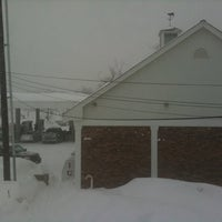 Photo taken at Cumberland Farms by Walter E. on 2/1/2011