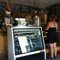 Photo taken at Hailey Coffee Company by David W. on 8/11/2012