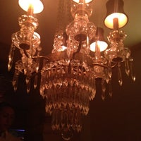 Photo taken at Bess Bistro by Lisa B. on 4/29/2012