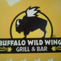Photo taken at Buffalo Wild Wings by Rigoberto R. on 8/31/2011