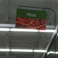 Photo taken at Walmart Supercenter by Rotombot C. on 9/2/2011