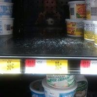Photo taken at Walmart Supercenter by Ronora C. on 12/24/2011