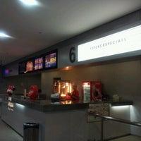 Foto tirada no(a) PlayArte Cinemas por Leonardo F. em 12/13/2011