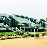 Photo taken at Gurney's Montauk Resort and Seawater Spa by Gerard C. on 7/21/2011