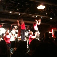 Photo taken at Sing Sing by Wolf S. on 1/16/2011