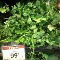 Photo taken at Dillons Marketplace by Joseph M. on 5/18/2012