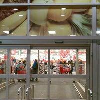 Photo taken at Target by Gilbert on 11/25/2011