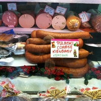 Photo taken at Trenton Farmers Market by Kat S. on 12/24/2011
