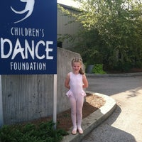 Photo taken at Children's Dance Foundation by Sarah E. on 9/29/2011