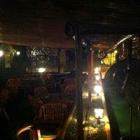 Photo taken at Karishma by Tiberiu J. on 3/24/2012