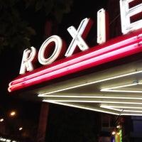 Photo taken at Roxie Cinema by Jenn B. on 11/10/2011