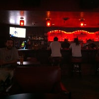 Photo taken at The Branham Lounge by Christine L. on 4/22/2012