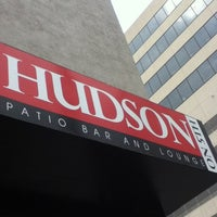 Photo taken at Hudson On 5th by DJ Scoop on 3/14/2012