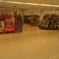 Photo taken at Sainsbury's by John E. on 8/17/2011