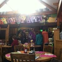 Photo taken at Butterhorn Bakery &  Cafe by Bret M. on 12/3/2011