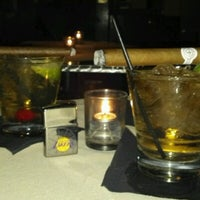 Photo taken at Seven Bar Lounge by Robert W. on 9/3/2012