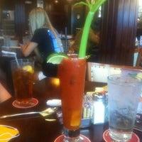 Photo taken at Pappadeaux Seafood Kitchen by AJ Z. on 4/30/2012
