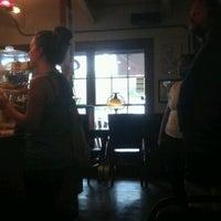 Photo taken at Strange Brew Austin Coffee by Augustine V. on 10/10/2011