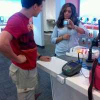 Photo taken at AT&T by Michelle S. on 8/23/2011