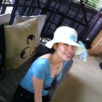 Photo taken at Library @ Asara Villa & Suite Hua Hin by Cedric B. on 3/11/2012