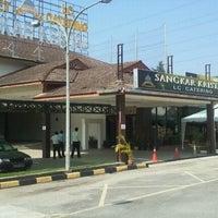 Photo taken at Sangkar Kristal by Yuzrin A. on 2/10/2011