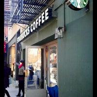 Photo taken at Starbucks by Teresa d. on 2/20/2012