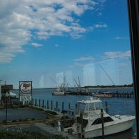 Photo taken at The Shark on the Harbor by James A. on 6/7/2012