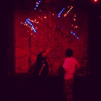 Photo taken at Fete Lounge by Heather H. on 4/18/2012