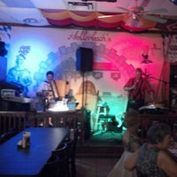 Photo taken at Hollerbach's Willow Tree Cafe by Ben J. on 8/11/2012