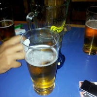 Photo taken at Restaurant Boulevard Pub by beto m. on 4/6/2012
