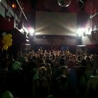 Photo taken at Beta Nightclub by Danthaniel C. on 4/28/2012