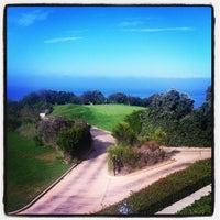Photo taken at Trump National Golf Club by Jordan C. on 9/3/2012
