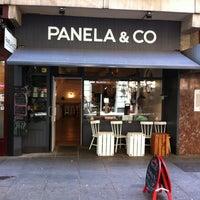 Photo taken at Panela & CO by Pablo Ledo on 7/27/2012