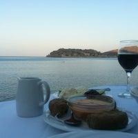 Photo taken at Ostria by Serdar on 7/11/2012