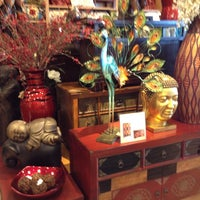 Photo taken at Pier 1 Imports by Anthony M. S. on 6/27/2012