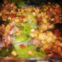 Photo taken at ME Restaurant & Lounge by Van C. on 7/29/2012
