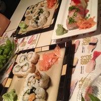Photo taken at Robata of Tokyo by Derek W. on 7/3/2012