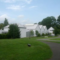 Photo taken at Florence Griswold Museum by MuseumNerd on 8/11/2012