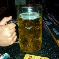 Photo taken at Zambonie's Pizzeria & Pub by Tracy Y. on 6/11/2012