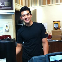 Photo taken at Second Cup by Stephanie B. on 7/12/2012